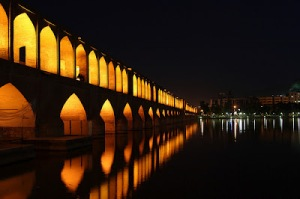 khawju bridge isfahan3