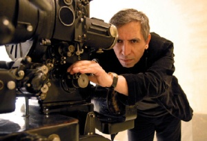 Makhmalbaf, Mohsen Awarded Iranian film director