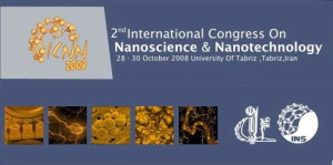 Nanoscience-Tabriz