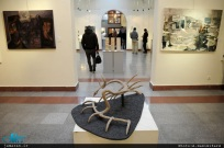 6th Fajr International Festival of Visual Arts in Iran - 03 - Exhibition - (jamaran.ir)