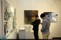 6th Fajr International Festival of Visual Arts in Iran - 04 - Exhibition - (jamaran.ir)