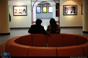 6th Fajr International Festival of Visual Arts in Iran - 05 - Exhibition - (jamaran.ir)