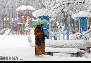 Seasons-First-Snow-in-Rasht-11