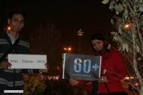 Earth Hour 2014 in Iran - Tehran - 03