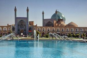 Esfahan Naghsh-e Jahan 2_HQ