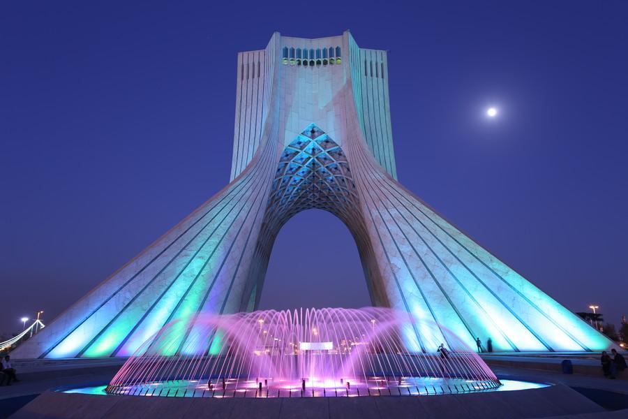 May 2014 Photos Of Iran