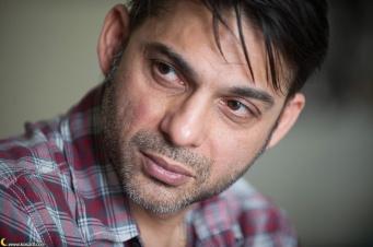 Moaadi, Peyman - Iranian actor 3