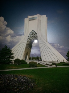 tehran-azadi-tower