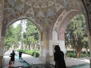 Esfahan, Kashan - Fin Garden Teil 3-03 - IMG_2401