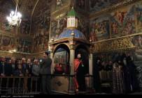 Iran, Esfahan - Vank Cathedral 001
