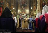 Iran, Esfahan - Vank Cathedral 004