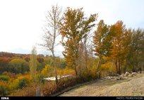 Hamedan, Iran - Autumn in Hamedan 05