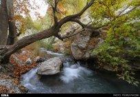Hamedan, Iran - Autumn in Hamedan 06