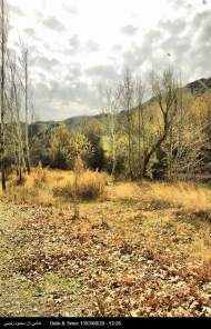 Hamedan, Iran - Autumn in Hamedan 30