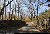 Hamedan, Iran - Autumn in Hamedan 35