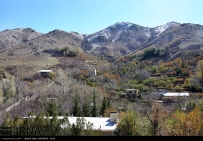 Hamedan, Iran - Autumn in Hamedan 36
