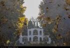 Shazdeh Garden (Bagh-e Shazdeh) in Mahan, Kerman Province, Iran - Photo: IRNA