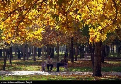 Razavi Khorasan, Iran - Mashhad in Autumn 09