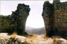 Azar Barzin Temple in Sabzevar, Razavi Khorasan Province, Iran