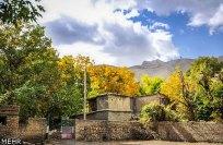 Razavi Khorasan, Iran - Sabzevar in autumn 01