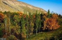 Razavi Khorasan, Iran - Sabzevar in autumn 08
