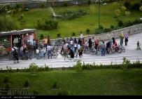 Tehran, Iran - Tehran City - Javanmardan Garden 01