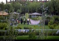 Tehran, Iran - Tehran City - Javanmardan Garden 05