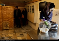 Tehran, Iran - Veterinary Hospital in Tehran 10