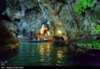 West Azerbaijan, Iran - Saholan Cave 01