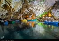 West Azerbaijan, Iran - Saholan Cave 02