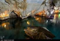 West Azerbaijan, Iran - Saholan Cave 04