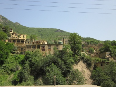 Gilan, Iran - Fuman, Masuleh Village 58