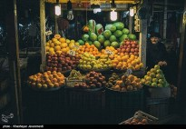Gilan, Iran - Yalda Night Market 01