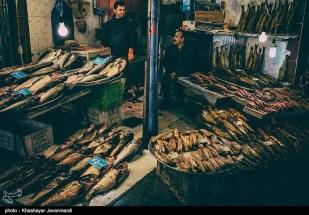 Gilan, Iran - Yalda Night Market 03