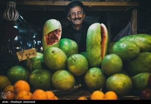 Gilan, Iran - Yalda Night Market 04