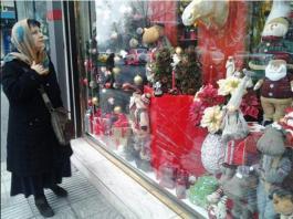 Iran - Christmas 2014 18