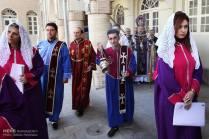 Iran Christmas 2015 - 2