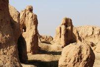 Razavi Khorasan, Iran - Nishapur's ancient city 01