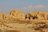 Razavi Khorasan, Iran - Nishapur's ancient city 02