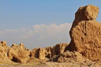 Razavi Khorasan, Iran - Nishapur's ancient city 03