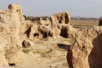 Razavi Khorasan, Iran - Nishapur's ancient city 05