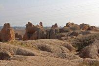 Razavi Khorasan, Iran - Nishapur's ancient city 06