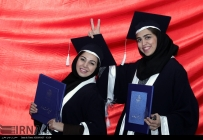 Amir Kabir University of Technology - Graduation 2015 04