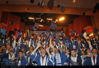 Amir Kabir University of Technology - Graduation 2015 22