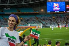 Asian Cup 2015 in Australia - Iranian Football Fans 14