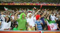 Asian Cup 2015 in Australia - Iranian Football Fans 19