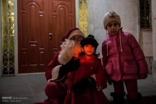 Iran Christmas 2015 - 10