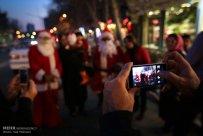 Iran Christmas 2015 -5