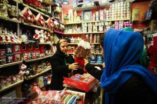 Iran Christmas 2015 -6