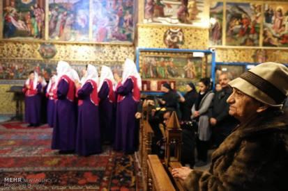 Iran Christmas 2015 - 8